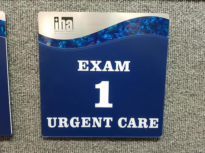 IHA-Room-Sign