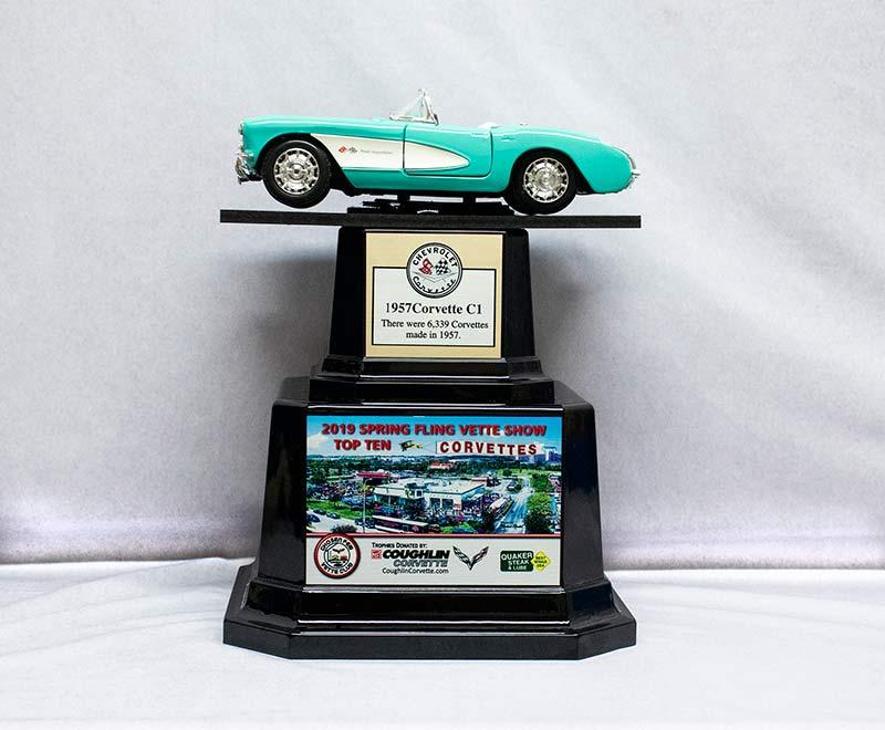 Car Award