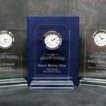 Clock Glass Awards