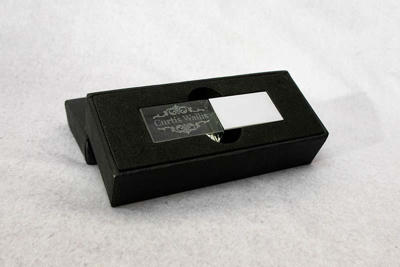 Engraved Flashdrive