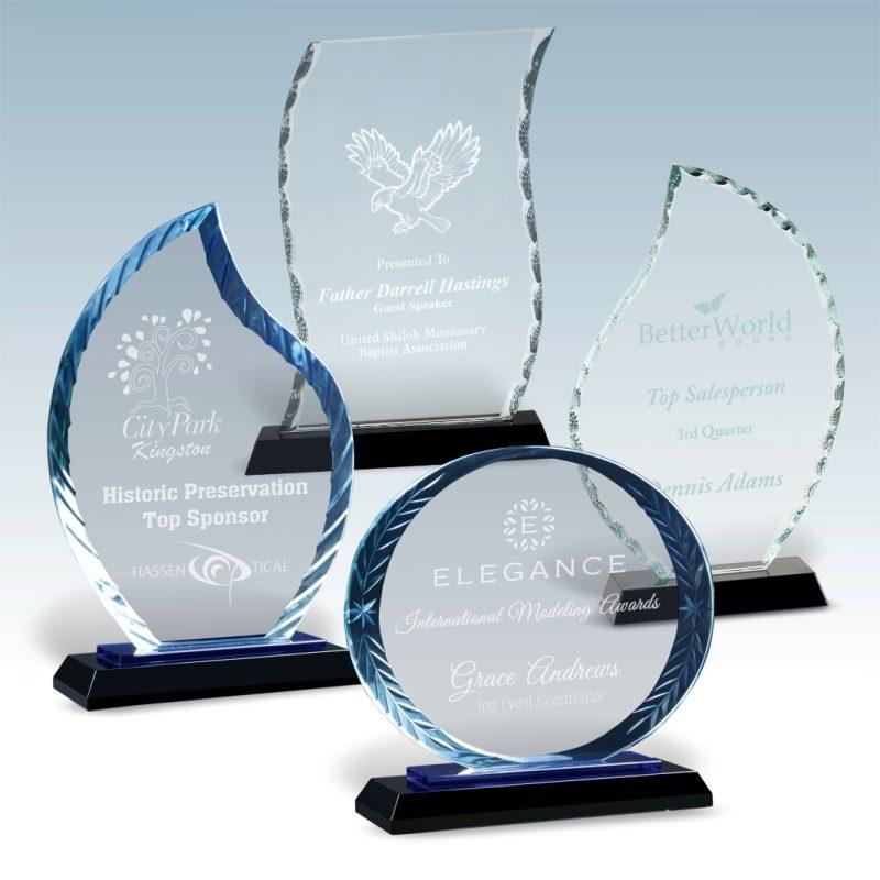 Facet Glass Awards