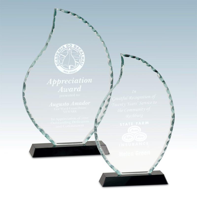 Flame Facet Award - HEADER