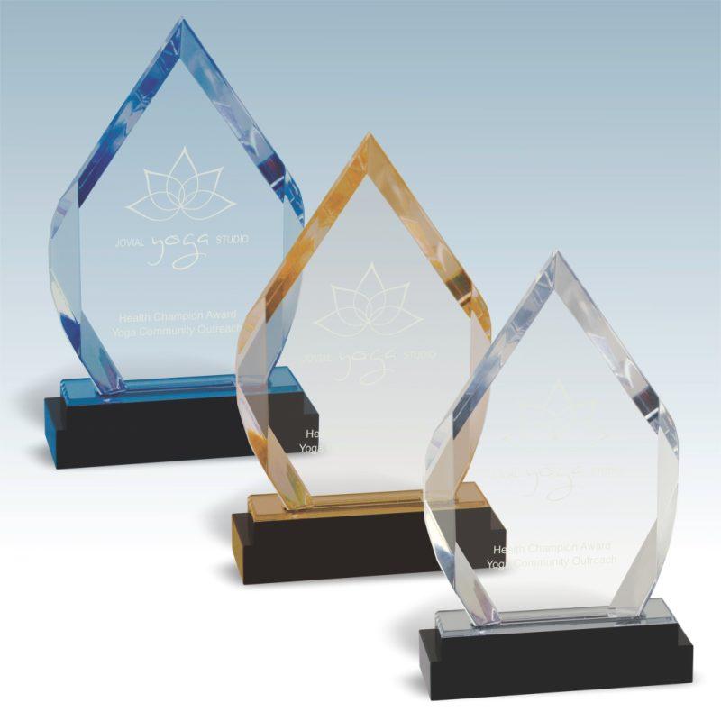 Fusion Diamond Impress Acrylic - HEADER