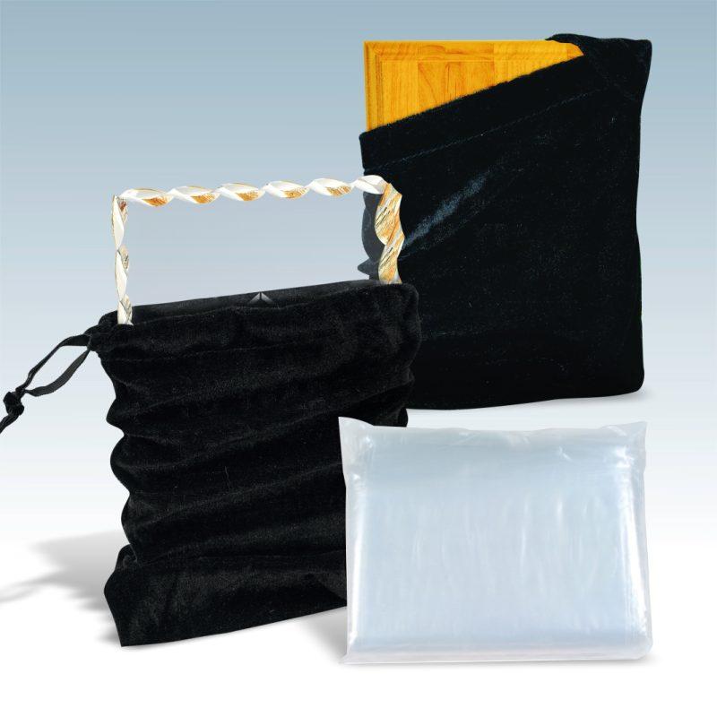 Plaque Presentation Bags