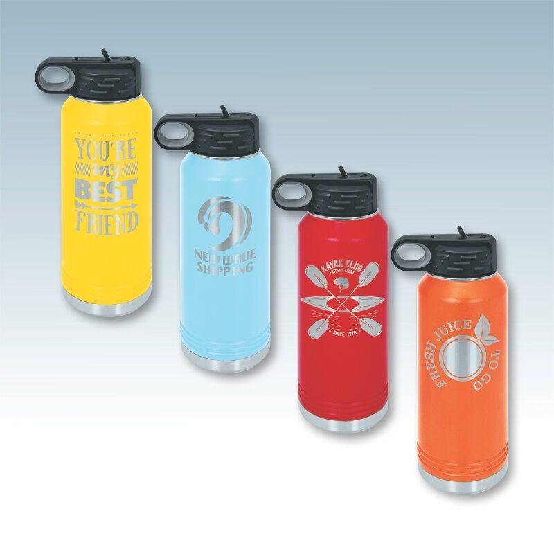 32 oz. Water Bottles