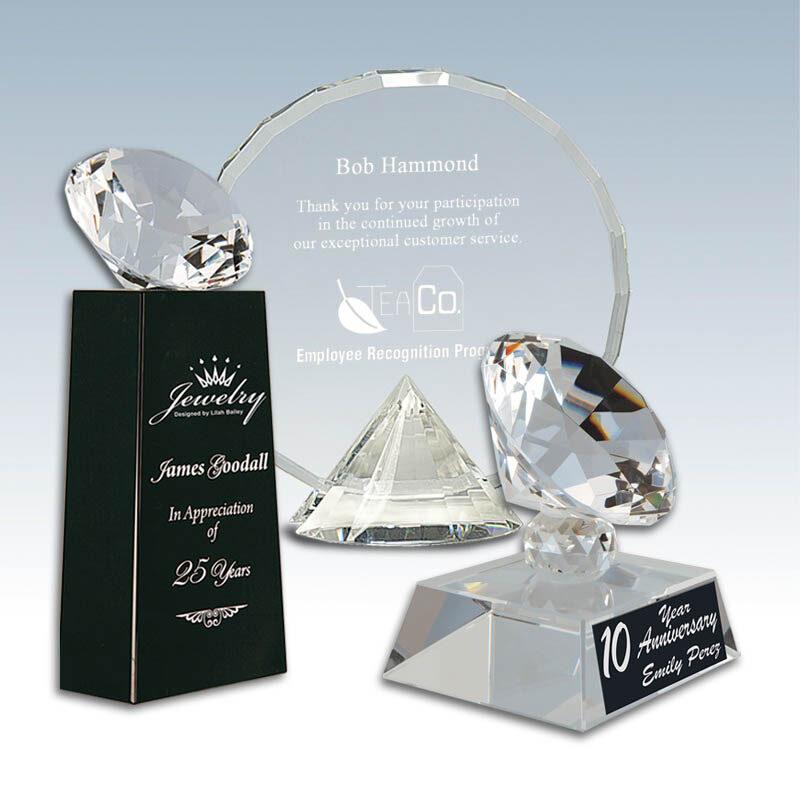 Crystal Diamond Awards