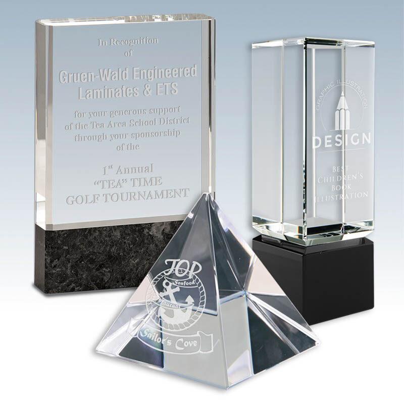 Crystal Premier Awards