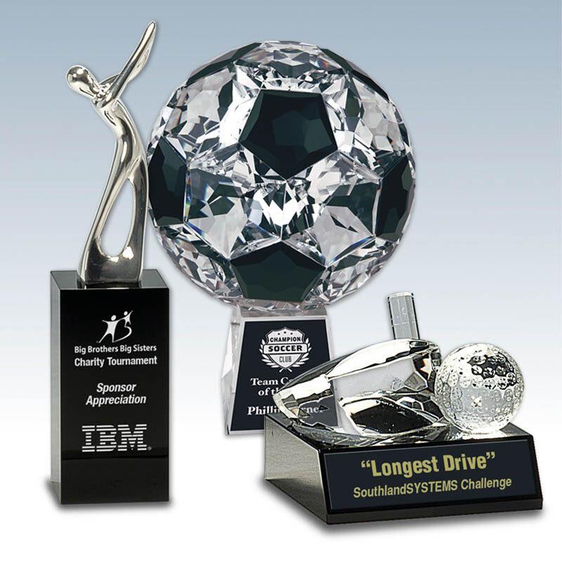 Crystal Sport Awards