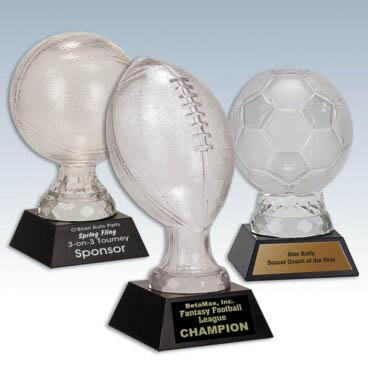 Academic & Sport Awards