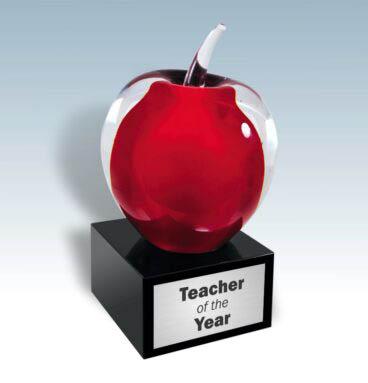 Glass Teacher Gifts