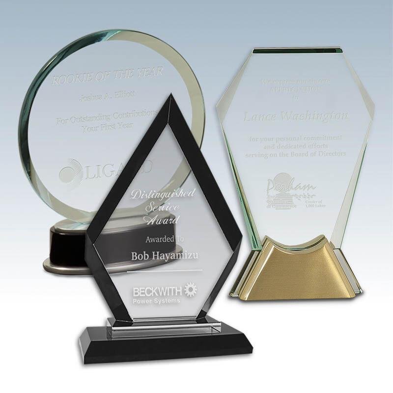 Regal Glass Awards