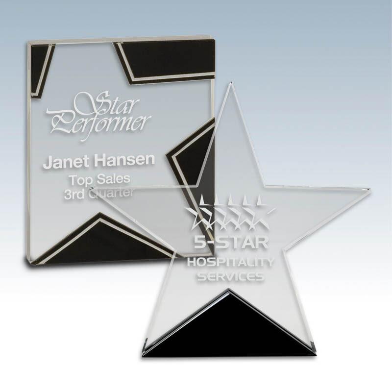 Star Glass Awards