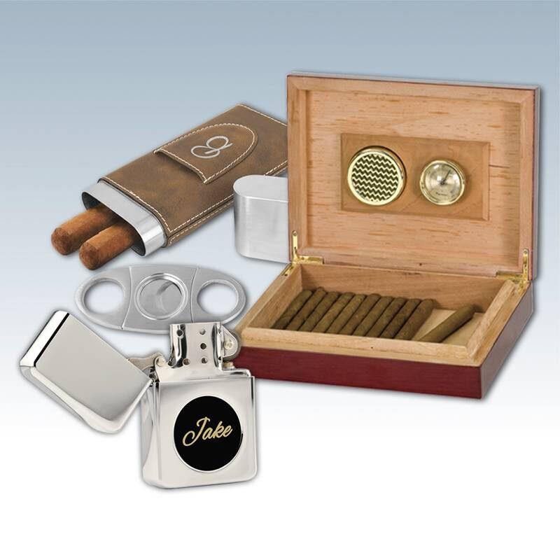 Cigar & Smoking Accessories