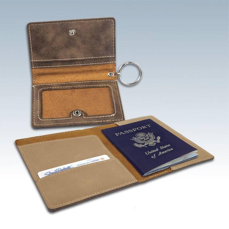 ID Holders & Luggage Tags