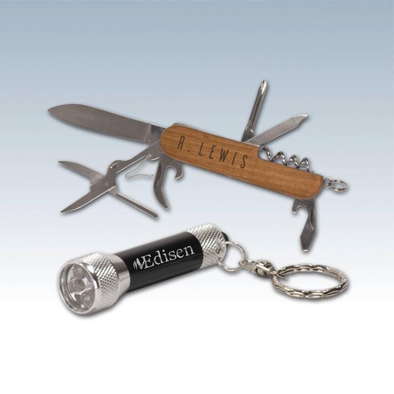 Knives, Multitools & Flashlights