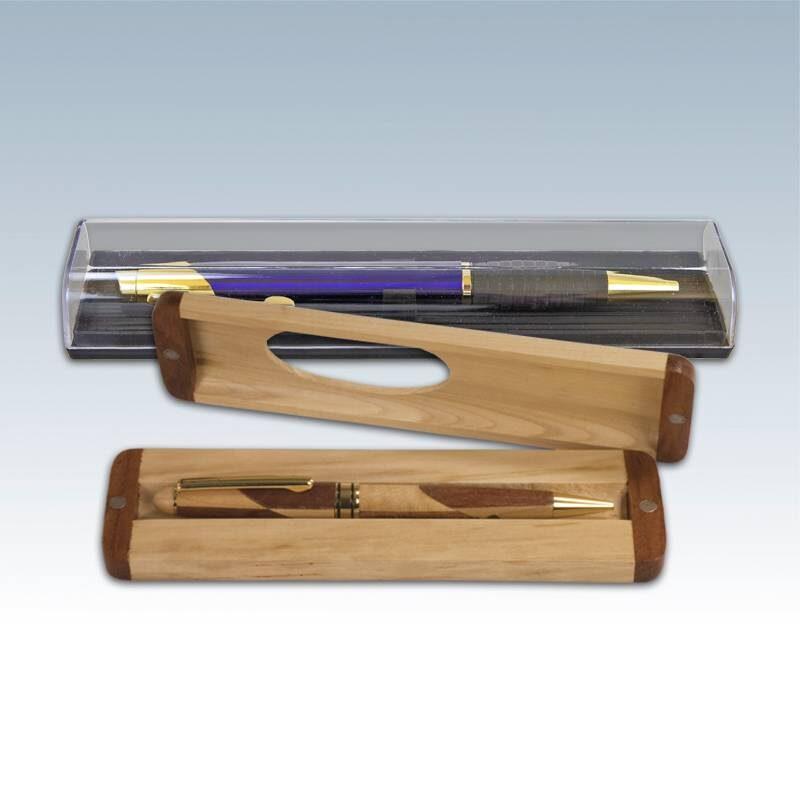 Pen Cases & Sleeves