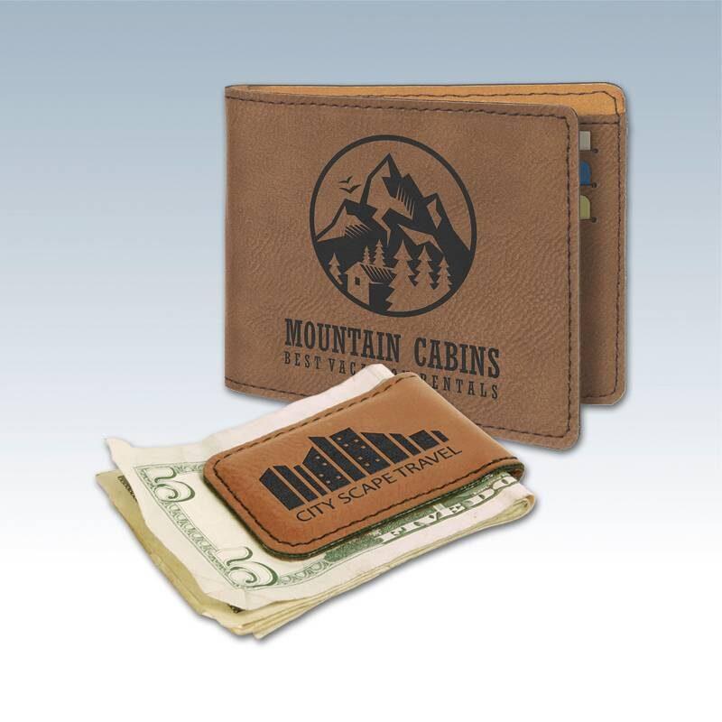 Wallets & Money Clips