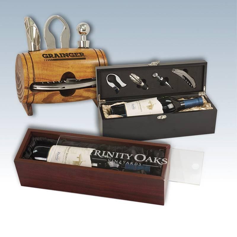 Wine Boxes & Tools