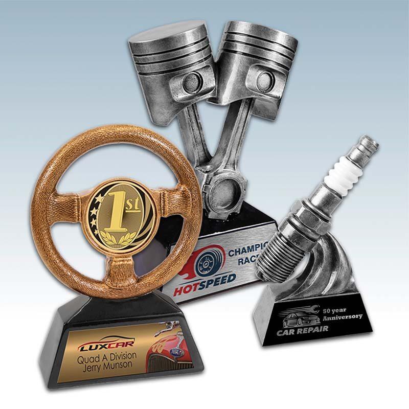 Car Show Awards