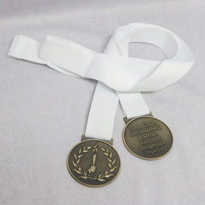 Jones-Center-Medal